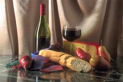 Wein auf Teneriffa Allgemeine Beschreibung