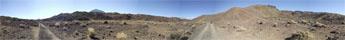 Panorama Foto vom MAGMA Kongresszentrum