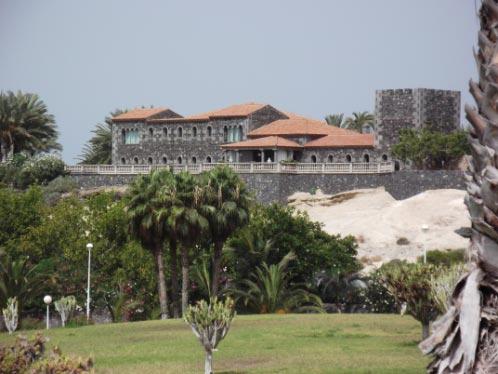 Ortschaft Fañabe  - Bild 2