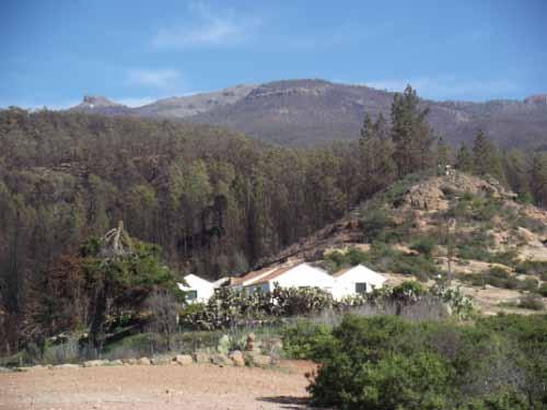 Ortschaft Ifonche  - Bild 1