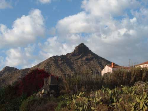 Ortschaft Ifonche  - Bild 2