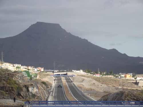 Ortschaft Los Menores  - Bild 1