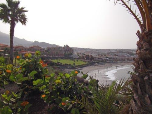 Ortschaft Playa de Fañabe  - Bild 2