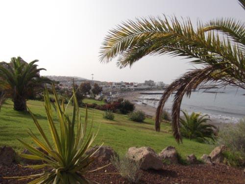 Ortschaft Playa de Fañabe  - Bild 1