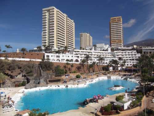 Ortschaft Playa Paraiso  - Bild 1