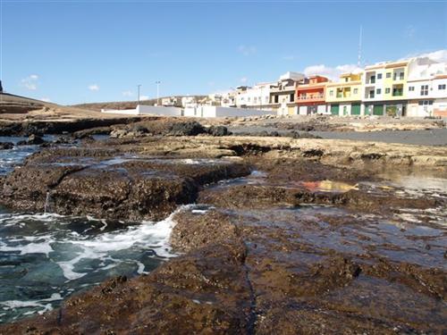Ortschaft La Jaca - Bild 1
