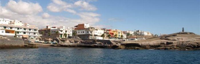 Panorama von La Jaca