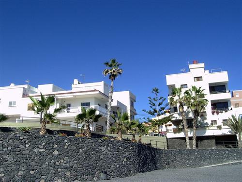 Ortschaft Las Eras - Bild 1