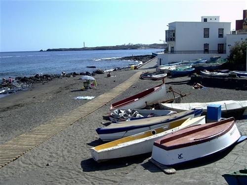 Ortschaft Poris de Abona - Bild 2