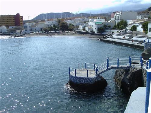 Ortschaft Poris de Abona - Bild 3