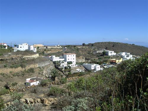 Ortschaft Teguedite - Bild 2