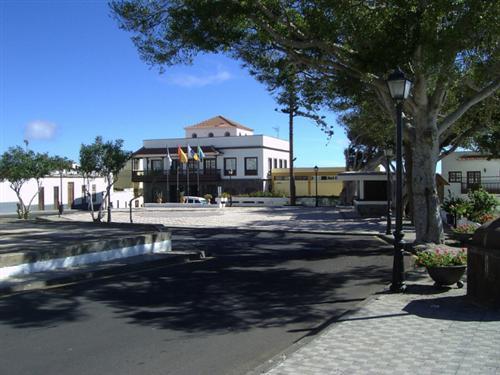 Ortschaft Villa de Arico - Bild 3