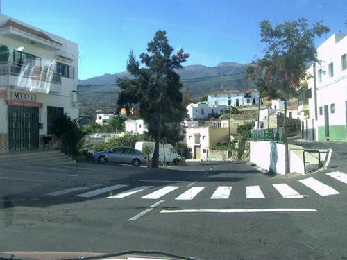 Ortschaft Villa de Arico - Bild 2