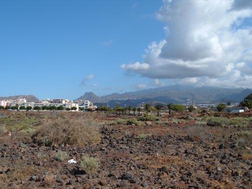 Ortschaft El Fraile  - Bild 1