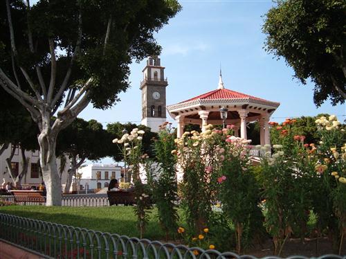 Gemeinde Buenavista - Bild 1