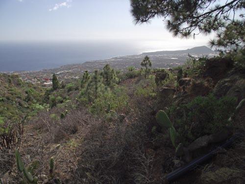 Ortschaft Araya  - Bild 1