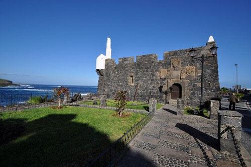 Ortschaft La Caleta de Interian  - Bild 2