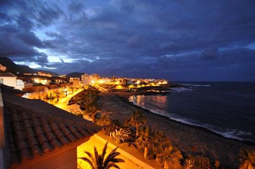 Ortschaft La Caleta de Interian  - Bild 1