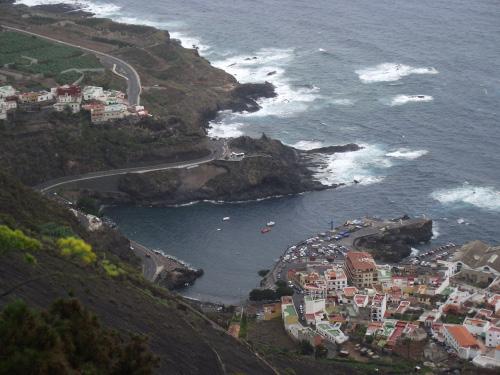 Ortschaft Garachico  - Bild 1