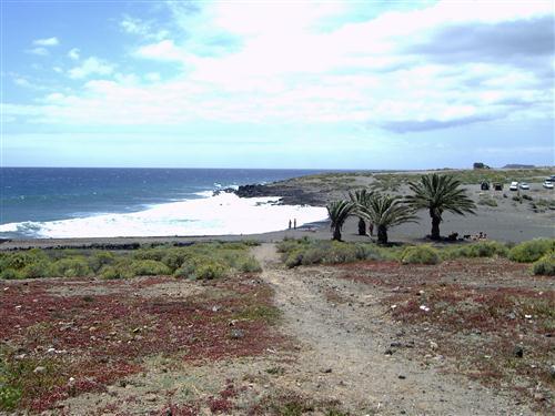 Ortschaft La Mareta - Bild 1