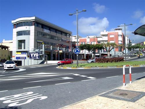 Ortschaft San Isidro - Bild 2