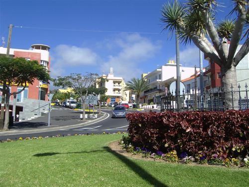 Ortschaft San Isidro - Bild 3