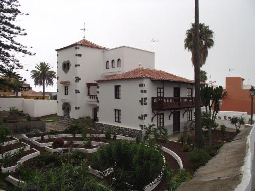 Ortschaft Guia de Isora - Bild 2