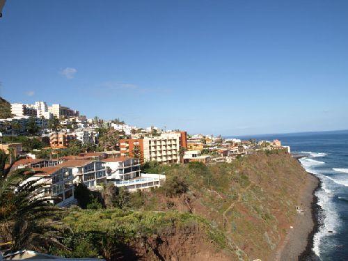 Ortschaft Bajamar - Bild 1
