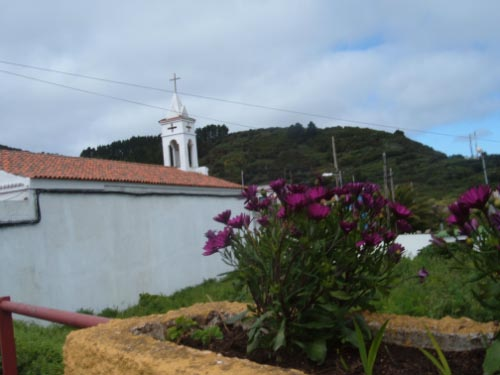 Ortschaft Los Erjos - Bild 1