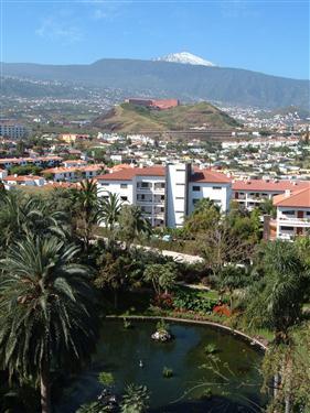 Gemeinde Puerto de la Cruz - Bild 1