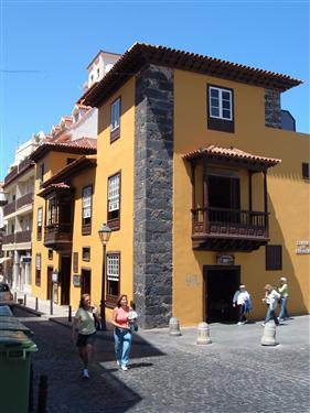 Gemeinde Puerto de la Cruz - Bild 5