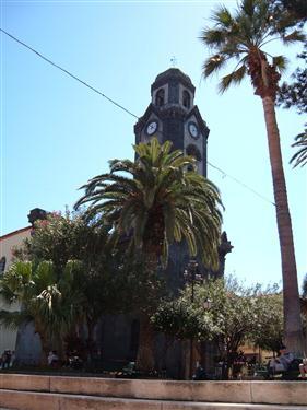 Gemeinde Puerto de la Cruz - Bild 11