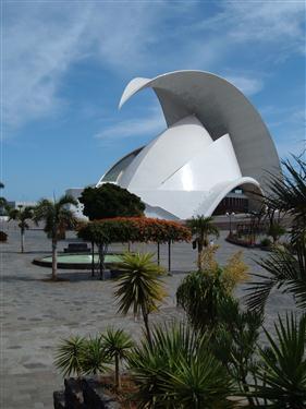 Gemeinde Santa Cruz de Tenerife - Bild 2