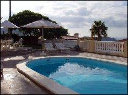 Villa Dulce Vita auf Teneriffa Süd in Chayofa - Ferienhaus