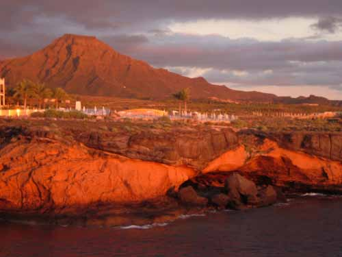 Ortschaft Playa Paraiso  - Bild 2