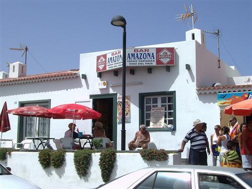 Geschäfte in Abades - Bild 2