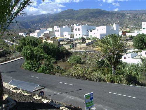 Ortschaft Arico Nuevo - Bild 1