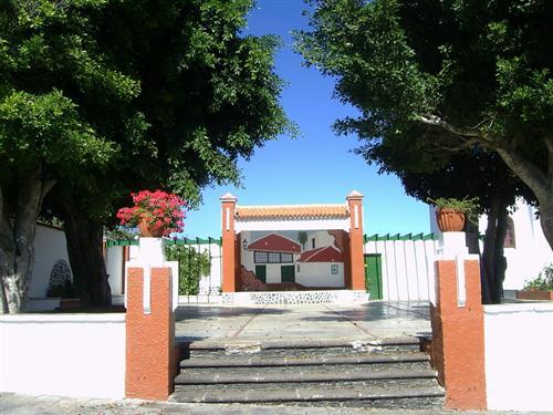 Ortschaft Arico Nuevo - Bild 2