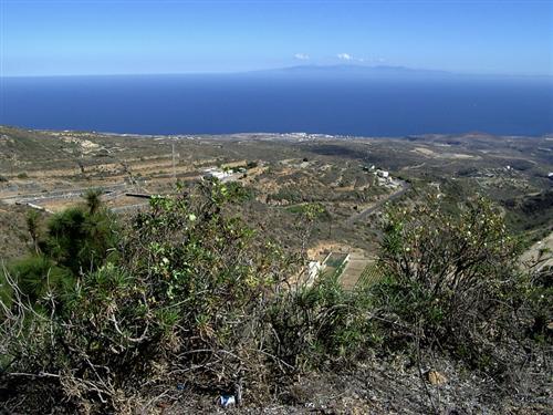 Ortschaft El Bueno - Bild 1