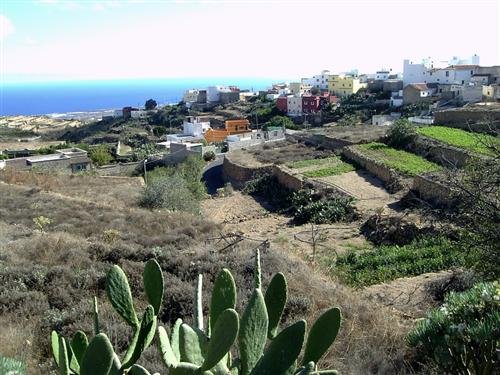 Ortschaft El Río - Bild 1