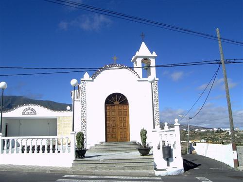 Ortschaft La Cisnera - Bild 2