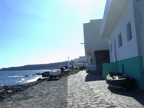 Ortschaft Las Eras - Bild 2