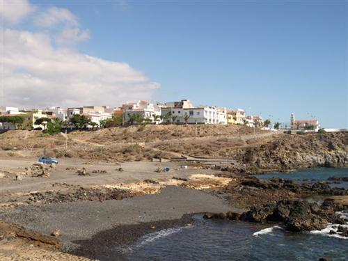 Ortschaft Las Listadas - Bild 1