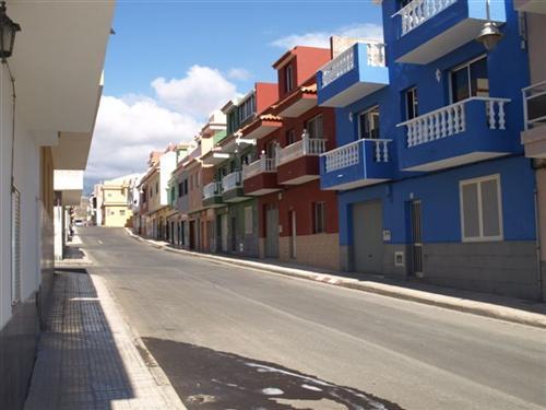 Ortschaft Las Listadas - Bild 2