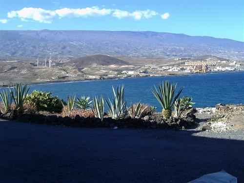 Ortschaft Punta de Abona - Bild 2