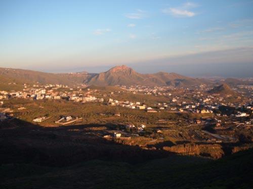 Ortschaft Arona  - Bild 1
