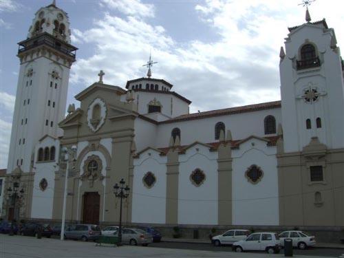 Gemeinde Candelaria - Bild 1