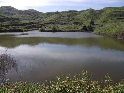 Ortschaft Erjos del Tanque  - Bild 2