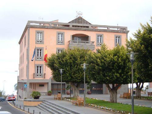 Ortschaft Granadilla de Abona - Bild 3