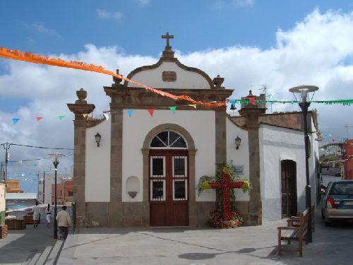 Ortschaft Granadilla de Abona - Bild 2